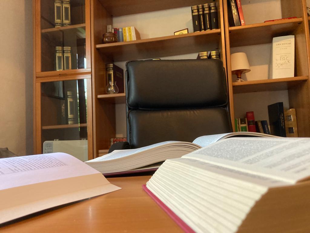 libri corsi di gruppo